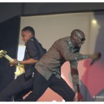 Let's Get Implicated… On Stage | Pictures From 2face Concert