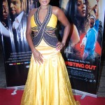 "Stars Gather For Premiere Of Ini Edo's Movie ""Memories Of My Heart"""