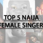 Top 5 Nigerian Female Singers