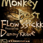 New Music: Flowssick ft. Dammy Krane – Monkey Post