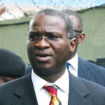Gov Fashola Arrest Policeman For Riding Okada