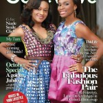 "HauTe TV Video Clip | Genevieve Magazine – ""Ultimate Fashion Swap"" With Lanre Da Silva & Jewel By Lisa"