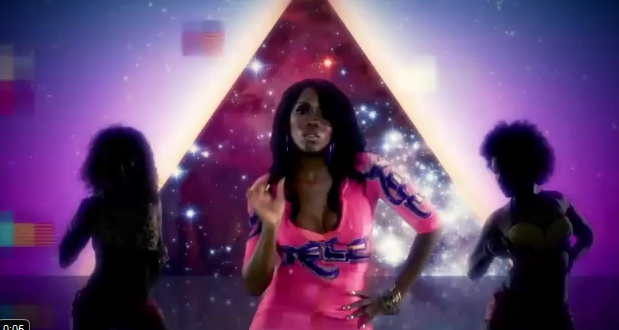 Tiwa savage - Kele kele Love
