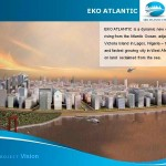 Eko-Atlantic City: The Vision… In Pictures