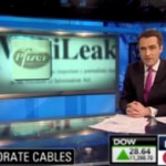 CNN Coverage On WikiLeak Cables on Shell & Pfizer in Nigeria (Video)