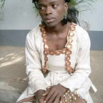 I Dress Like a Lady to Deceive Men, Says Arrested Teenager
