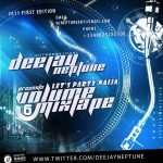 DJ Neptune Presents… Let's Party Naija Vol 6… Mixtape
