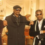 Mr Endowed Remix ft. Snoop Dogg… Behind The Scenes Pictures of Video Shoot
