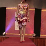 Music Meets Fashion @ 'GAGA FOR FASHION'…Omotola, Tonto Dikeh, Laide Bakare Lead Runway