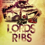 Basket Mouth Presents: Lord of the Ribs- UK Valentine's Edition.