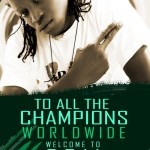 New Music: General Pype – Born Champion (Zimbabwe Remix)