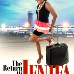 Nollywood: The Return Of Jenifa… Eldee, Derenle & Banky W Featured In Part 2 of The Classic Jenifa + Movie Trailer