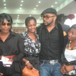 Celebrities Grace MALTINA Relaunch As D'Banj, Banky W Thrill Fans