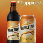 New Look Maltina Hit The Market?