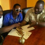 Yung 6ix Officially Signs With Storm Records