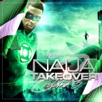 DJ E-Cool Presents Naija Takeover Vol 3 [Mixtape]