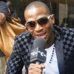 Dbanj To Appear On BET [Welcome To America]