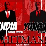 New Music: GRIP Boiz – HitMan