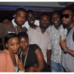 Praiz The Lockdown ft. M.I, Overdose, Brymo, DIPP, Iyanya… In Pictures