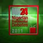 Video: Nigerian Presidential Debate. full edited version