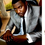 "Omotola & John Dumelo Star Along Side Hollywood Actress Nia Long In ""Ties That Bind"""