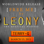 New Music: Leony – Feel Me ft. Terry G