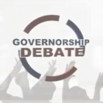 Video: Lagos Governorship Debate