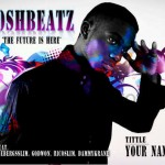 Music: JoshBeatz ft Iceberg Slim, Godwon, Dammy Krane & Rico Slim – Ur Name