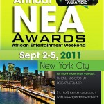 Nigeria Entertainment Awards Announces Its 2011 NEA Awards Schedule
