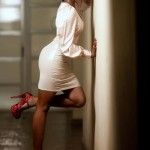 Stephanie Okereke's Hot New Photos