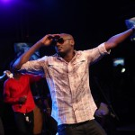 MTV Live Kicks Off With Fally Ipupa, Tuface, & J-Martins… Photos