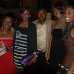Bent Arrow Premiere in Lagos… Pictures