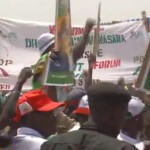 CNN Video: The Battle For Nigeria's Presidency