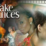 Nollywood Feature: Ini Edo In 'I'll Take My Chances' + Photos