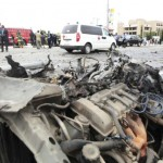 Explosion At INEC Office In Suleja… 20 Feared Dead