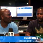 Video: Factory78 Exclusive Interview With RuggedMan… Discusses Beef With 9ice