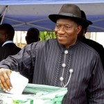 INEC Officially Declares Goodluck Jonathan Winner of President Elections