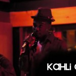 Video: Kahli Abdu Performing Live In DC