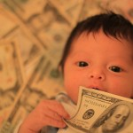 5 Ways In Which A Baby Will Impact Your Finances