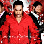 Movie Trailer: Bed Of Roses starring John Dumelo, Majid Michael & Yvonne Okoro