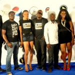 Lynxxx Abuja Album Release Party [The Mash Up]… In Pictures