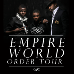 Africa's Recording Powerhouse, Empire Mate$ Entertainment, Announces 2011 Empire World Order  Tour