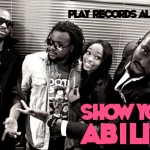 New Music: Play Records AllStars – Show Your Ability