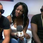 Video: Swag TV Exclusive Interview With Bracket