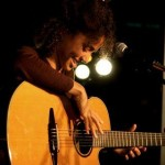 Nneka in NYC-Afrisonore Unplugged Series