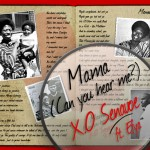 New Music: X.O Senavoe – Mama (Can You Hear Me?) ft. Efya