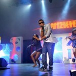 WizKid SuperStar Album Launch… In Pictures