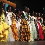 Most Beautiful Girl In Nigeria [MBGN] 2011 Pageant… In Pictures
