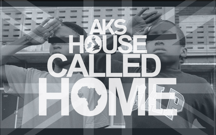 New video aks house called home for Why is house music called house