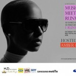 Music Meets Runway… Hosted By Amber Rose | July 9th 2011 | Lagos